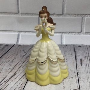 Lenox Disney Showcase Beautiful Belle Figurine